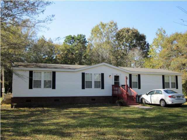 109  Powell Drive Summerville, SC 29483