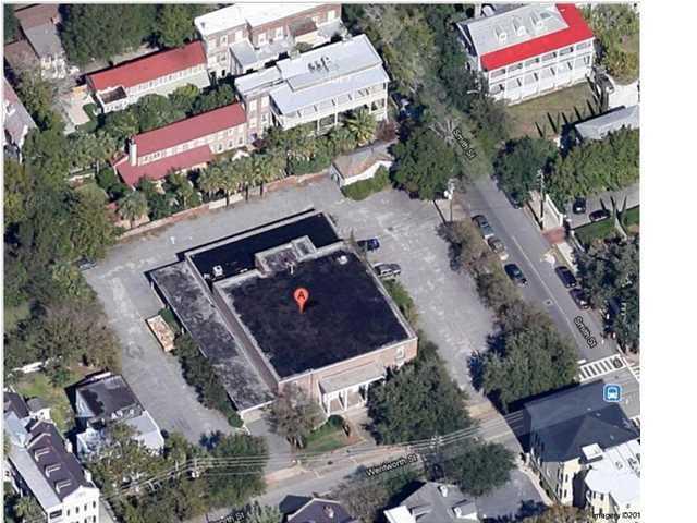 150 Wentworth Street Charleston, SC 29401