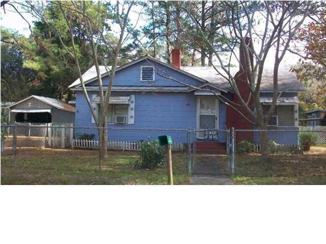 206 Poplar Street Walterboro, SC 29488