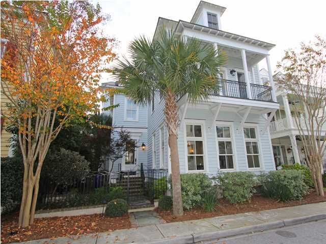 55 Sanibel Street Mount Pleasant, SC 29464