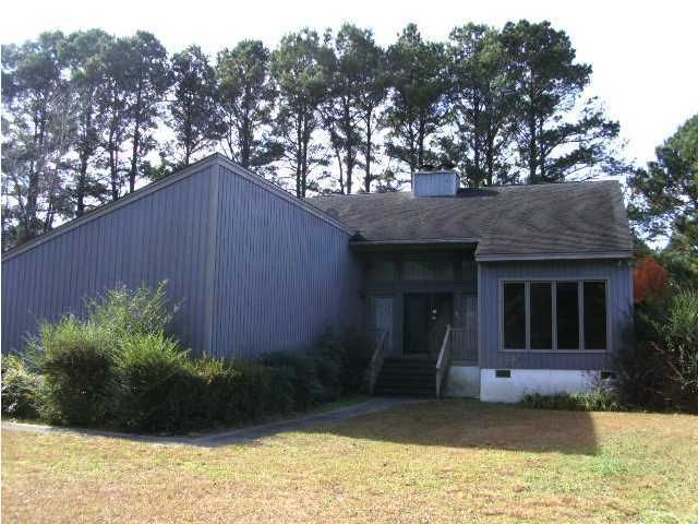 240 Sugar Hill Road Saint George, SC 29477