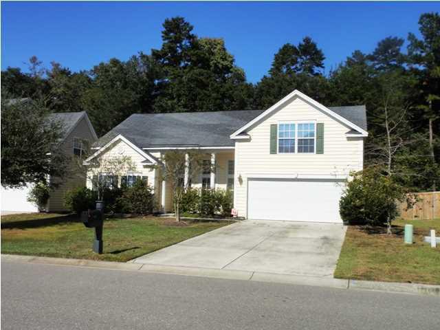 120  Carolinian Drive Summerville, SC 29485