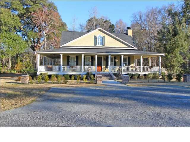 1428 Old Rosebud Trail Mount Pleasant, SC 29466
