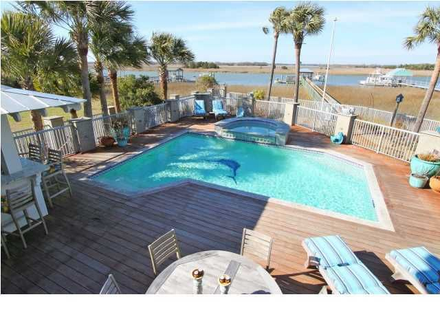 309 Palm Boulevard Isle Of Palms, SC 29451