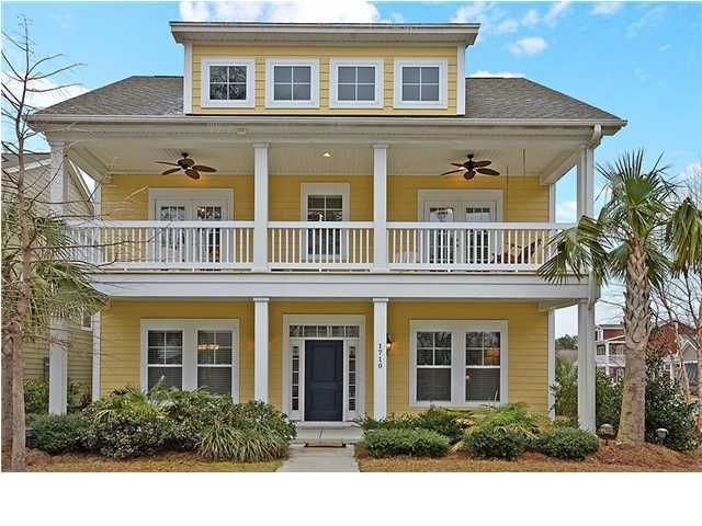 1710  Batten Drive Charleston, SC 29414