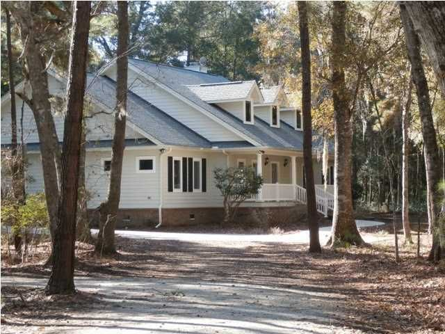 3029 Edenvale Road Johns Island, SC 29455