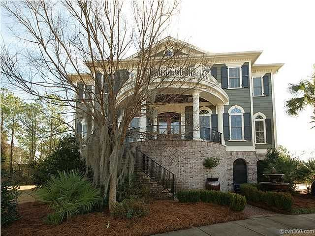 2476  River Bluff Lane Mount Pleasant, SC 29466