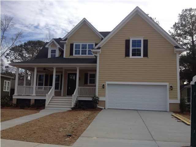2204  Arthur Gaillard Lane Charleston, SC 29414