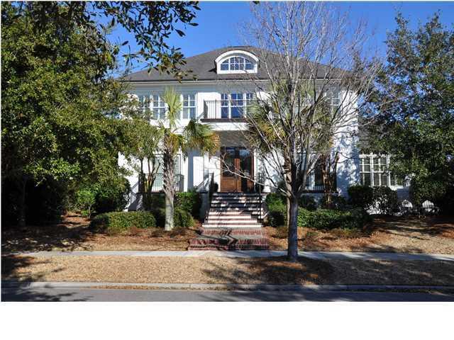 28 Pagett Street Charleston, SC 29492