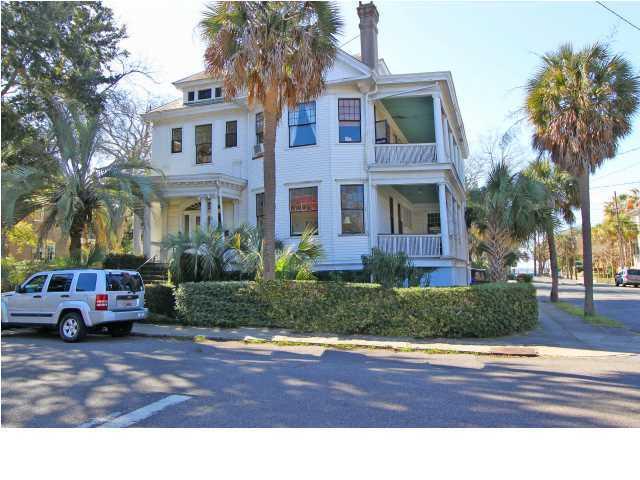 53 Gibbes Street Charleston, SC 29401
