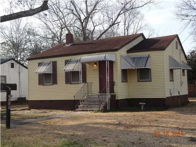 2660  Hull Street North Charleston, SC 29405