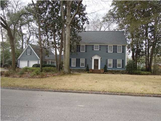 15 Sussex Road Charleston, SC 29407