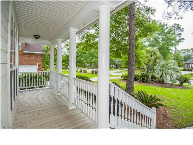 Coosaw Creek Country Club Homes For Sale - 8756 Fairway Woods, North Charleston, SC - 12