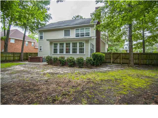 8756 E Fairway Woods Drive North Charleston, SC 29420