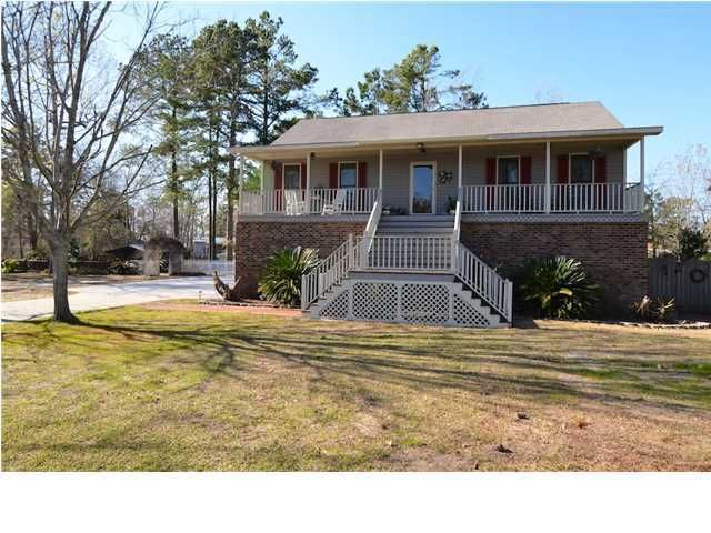108  Mourning Dove Drive Bonneau, SC 29431