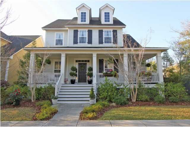 1601  Bulline Street Charleston, SC 29492