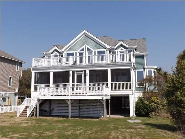 2904  Palm Boulevard Isle Of Palms, SC 29451