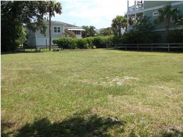 802  Palm Boulevard Isle Of Palms, SC 29451