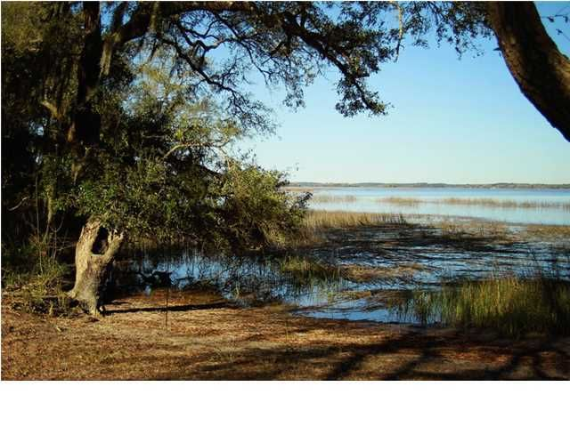 1348  Polly Point Road Wadmalaw Island, SC 29487