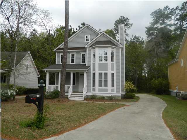 139  White Pine Way Summerville, SC 29485