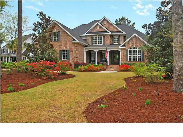 4229 Sawgrass Drive North Charleston, SC 29420