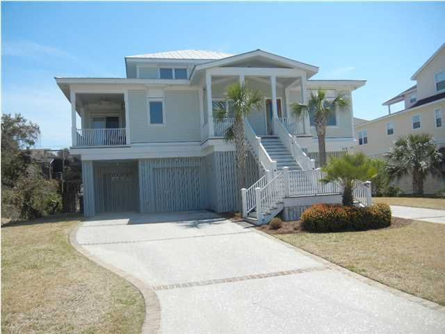 316  Seaview Lane Edisto Beach, SC 29438