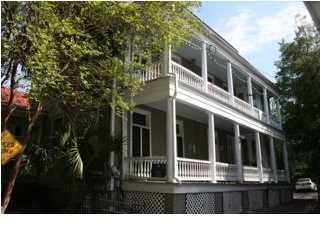 66 Pitt Street Charleston, SC 29403
