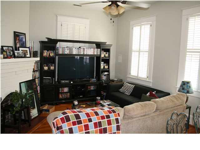 15 Council Street Charleston, SC 29401