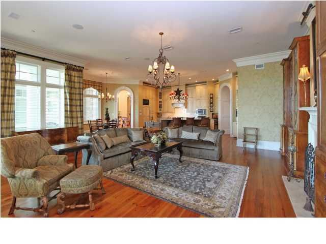 2487  River Bluff Lane Mount Pleasant, SC 29466