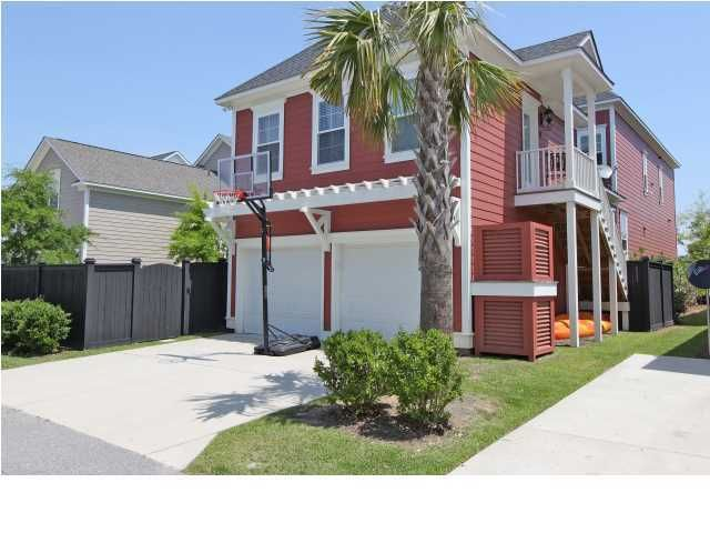 1475 Wando View Street Charleston, SC 29492
