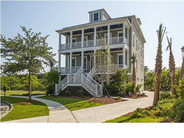 1439 Smythe Street Charleston, SC 29492