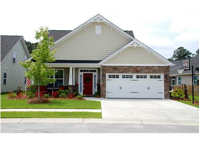 1257  Shingleback Drive Mount Pleasant, SC 29466