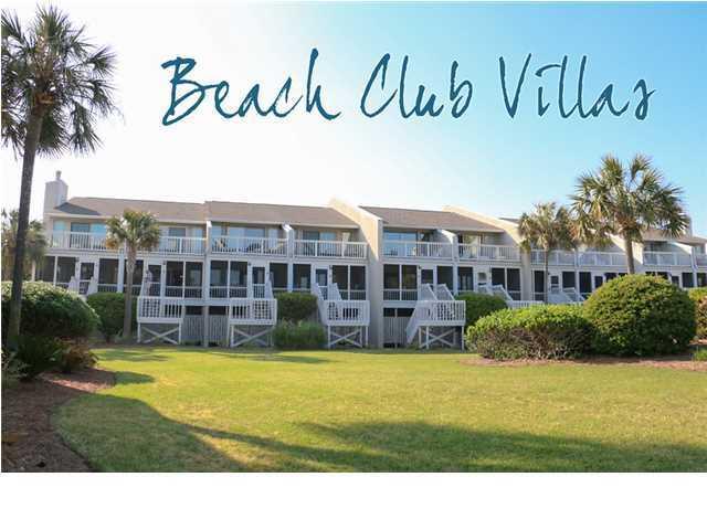 42 Beach Club Isle Of Palms, SC 29451