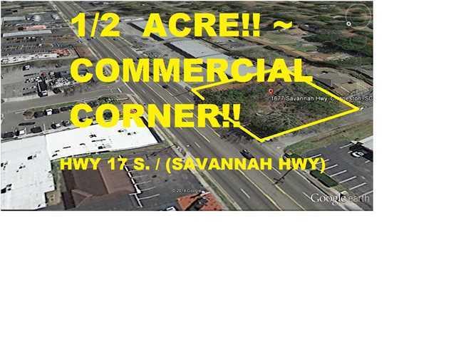 1677 Savannah Highway Charleston, SC 29407