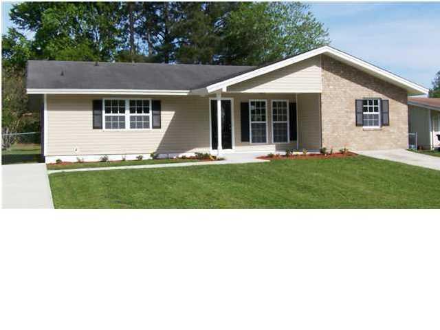 602  Piedmont Lane Ladson, SC 29456