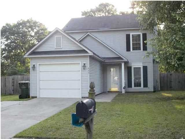 423  Indigo Road Goose Creek, SC 29445