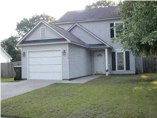 423  Indigo Road Goose Creek, SC 29445