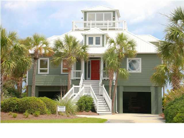 712 Ocean Boulevard Isle Of Palms, SC 29451