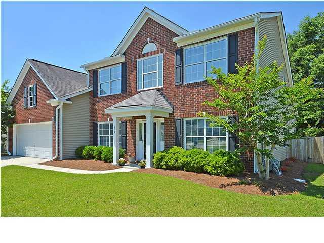 220  Hampton Bluff Drive Charleston, SC 29414