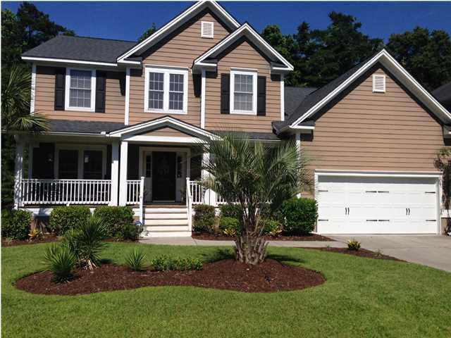 1459  Saint Hubert Way Charleston, SC 29414