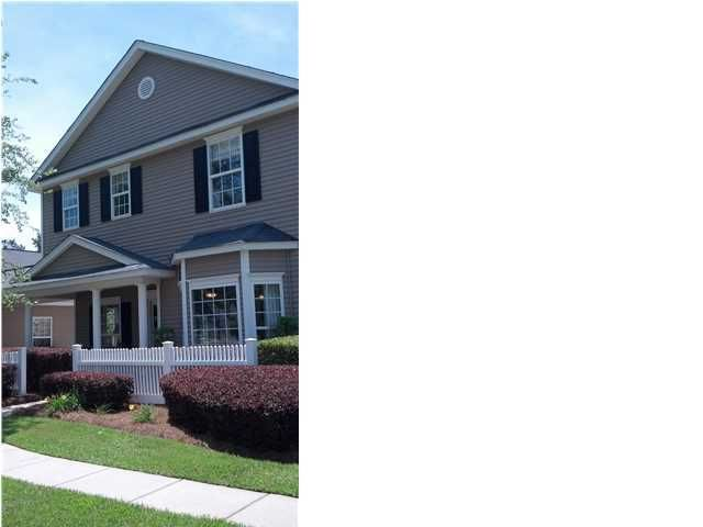 101  Savannah River Drive Summerville, SC 29485