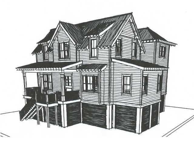 801 Marsh Grove Avenue Mount Pleasant, SC 29464
