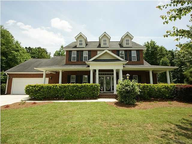 1432  Deer Walk Court Mount Pleasant, SC 29466