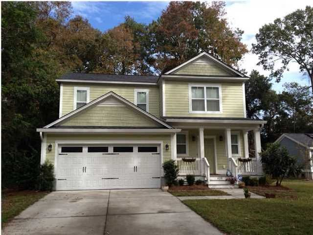 610 Wateree Drive Charleston, SC 29407