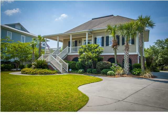 1013 Rivershore Road Charleston, SC 29492