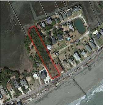 1502 E Ashley Avenue Folly Beach, SC 29439