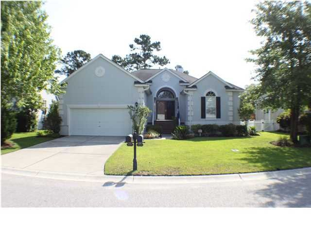 1889 Palmetto Isle Drive Mount Pleasant, SC 29466
