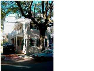 168  Wentworth Street Charleston, SC 29401