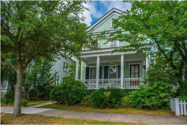 297 N Shelmore Boulevard Mount Pleasant, SC 29464
