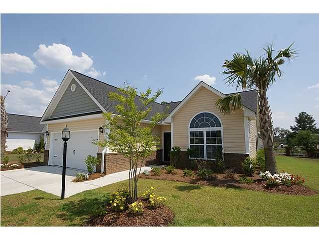 206  Carriage Hill Place Charleston, SC 29492